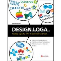 Design Loga - Healey Matthew