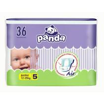 Panda Junior - 36 ks