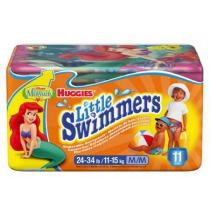 HUGGIES Little Swimmers Medium 11ks