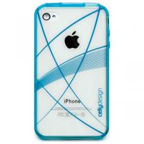 CELLY Gelskin iPhone 4
