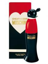 Moschino Cheap And Chic EdT 50ml Tester W