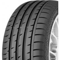 Continental ContiSportContact 3 235/40 R19 96 W XL