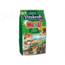 Vitakraft Menu Hamster bag - 1kg
