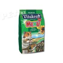 Vitakraft Menu Hamster bag - 400g