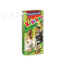 Vitakraft Kracker Rabbit Vegetable - 2ks