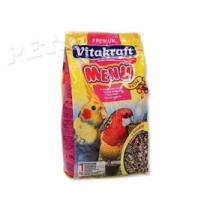 Vitakraft Menu Honey Gross Sittich - 1kg