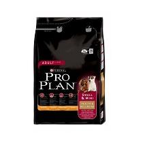 PURINA PRO PLAN SMALL&MINI ADULT HEALTH CH+R 3kg