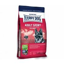 HAPPY DOG SUPREME FIT&WELL SPORT 15kg