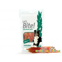 BRIT Care Let´s Bite Chicken Breast 80g