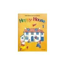 Maidment Stella and Roberts Happy House 1 CB