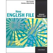 Oxenden Clive New english file advanced SB