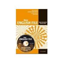Oxenden C., Seligson P. New English File upper TB