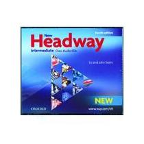 Soars, Liz and John New Headway Intermediate Class Audio CDs (Fourth edition)