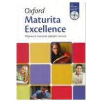 Oxford Maturita Excellence with smart
