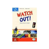 Watch Out - student book A