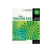 Oxenden C., Seligson P. New English File Int Pack B