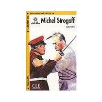 CLE 1 Michel Strogoff+CD