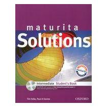 Falla Tim,Davies Paul Maturita solutions Interm. SB