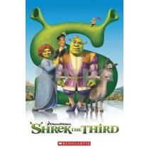 Popcorn ELT Readers 3: Shrek the Third with CD