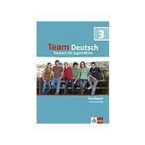 Esterl Ursula Team Deutsch 3 KB+2CD