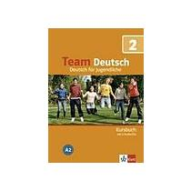 Esterl Ursula Team Deutsch 2 KB+2CD