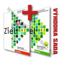 Ziel B2/1 Packet KB+AB+CD
