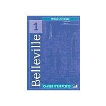 Belleville 1 cahier d`exercices