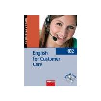 English for Customer Care učebnice + CD