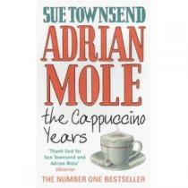 Townsend Sue Adrian Mole: The Cappuccino Years