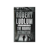 Ludlum Robert Bourne Ultimatum