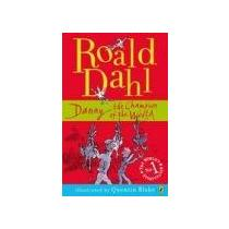 Dahl Roald Danny the Champion of the World