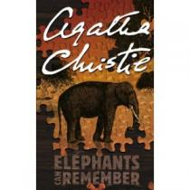 Elephants Can Remember Christie Agatha