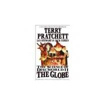 Terry Pratchett Globe