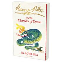 Rowling JK Harry Potter and the Chamber of secrets
