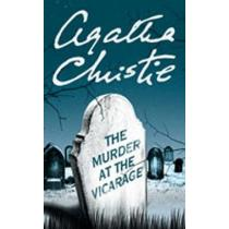 The Murder at the Vicarage Christie Agatha