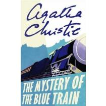 The Mystery of the Blue Train Christie Agatha