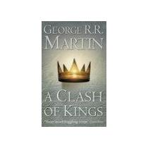 Martin, George R. R. Clash of Kings