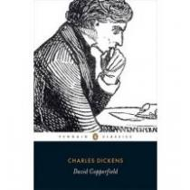 Dickens, Charles David Copperfield (English)