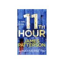 Patterson James 11th Hour