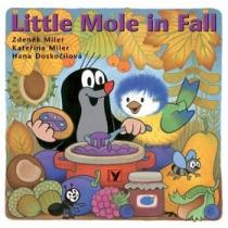Miler Zdeněk Little Mole in Fall