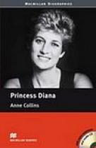 Collins Anne MR Beginner Princess Diana + CD