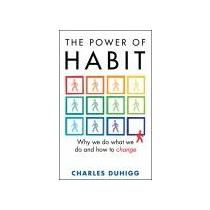 DUHIGG CHARLES Power of habit