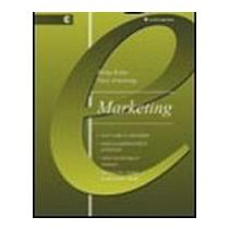 Philip Kotler, Gary Armstrong Marketing