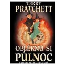 Pratchett Terry and Kidby Paul Obléknu si půlnoc