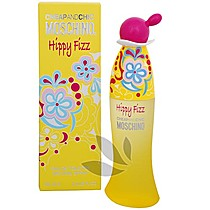 Moschino Cheap & Chic Hippy Fizz EdT 50 ml W