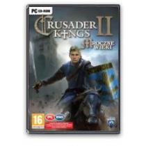 CRUSADER KINGS II (PC)