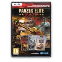 Panzer Elite Complete Collection (PC)