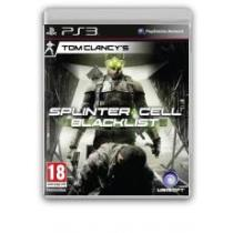 Splinter Cell: Blacklist (PS3)