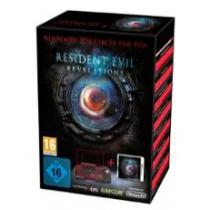 Resident Evil: Revelations + 3DS CIRCLE PAD (3ds)