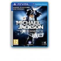 MICHAEL JACKSON THE EXPERIENCE (PSV)
